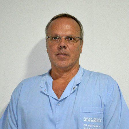 Diágnostico por Imágenes - Dr. Bertona Carlos (h)