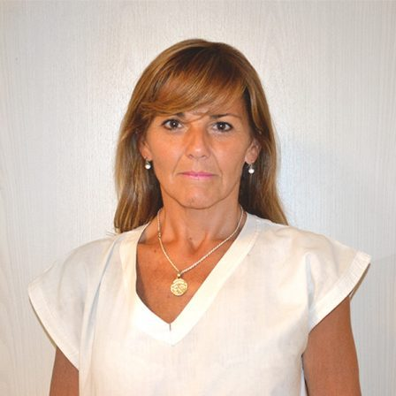 Kinesiología y fisioterapia (Ruta 20) - Lic. Adriana Narda