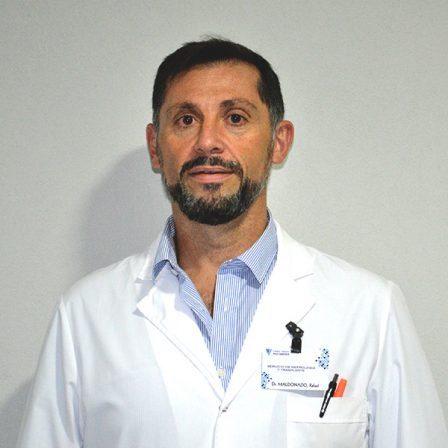 Nefrología - Transplante - Dr. Maldonado Rafael