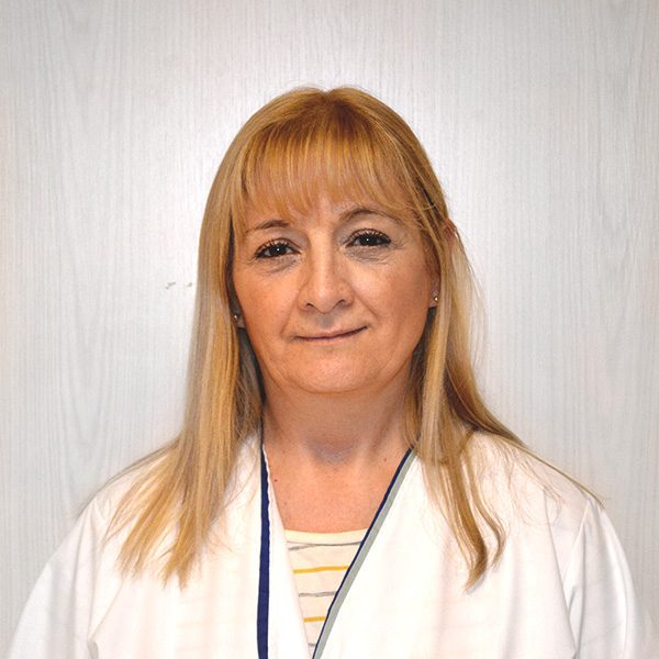 Odontología - Dra. Myrna Pedernera