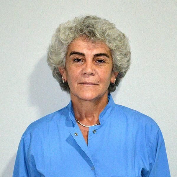 Oftalomogía - Dra. Namur Sandra (Va junto a Dra. Barale )