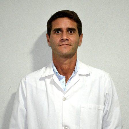 Servicio de Cirugía Plástica - Dr. Crespo Matías